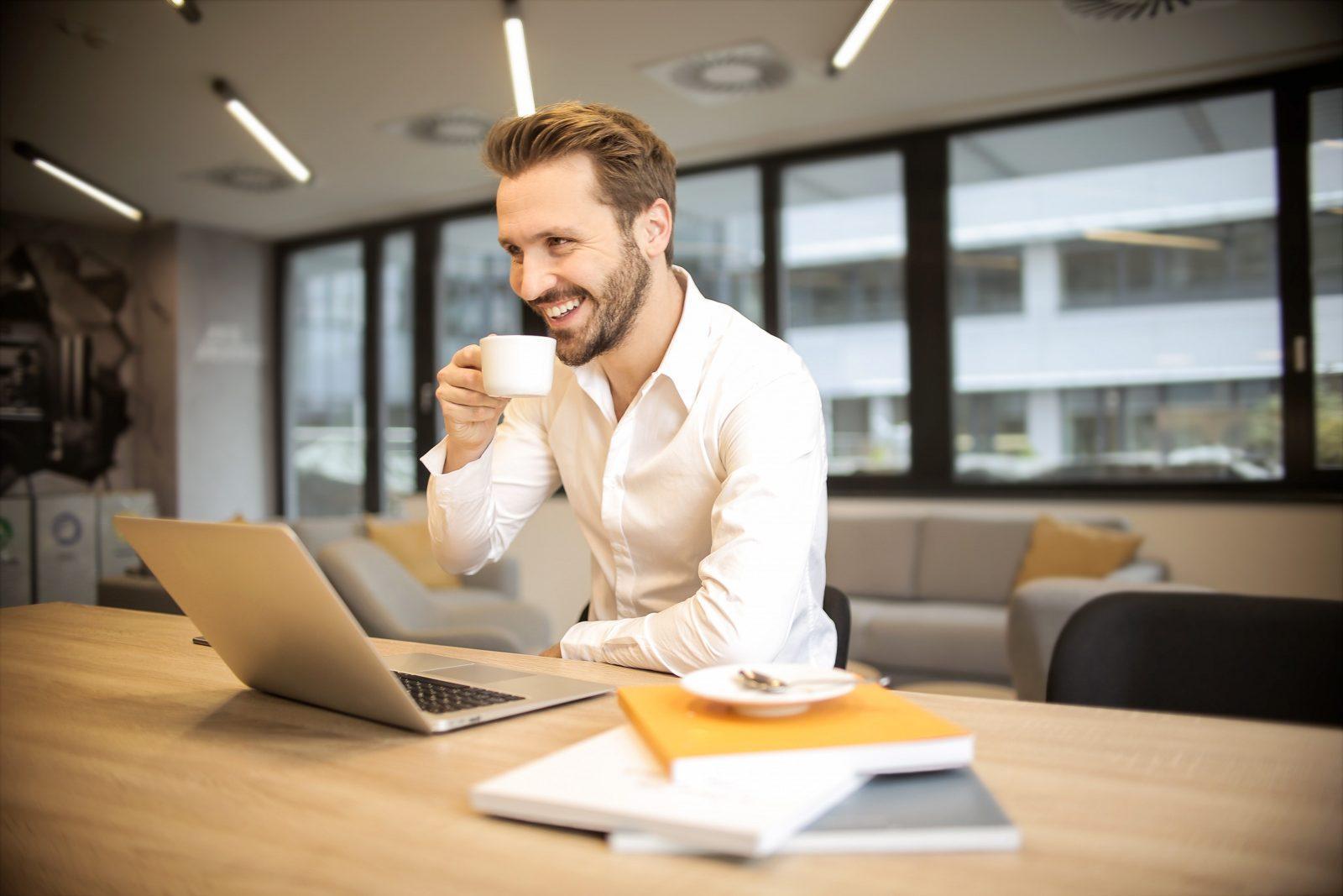 Top tips for hosting online meetings