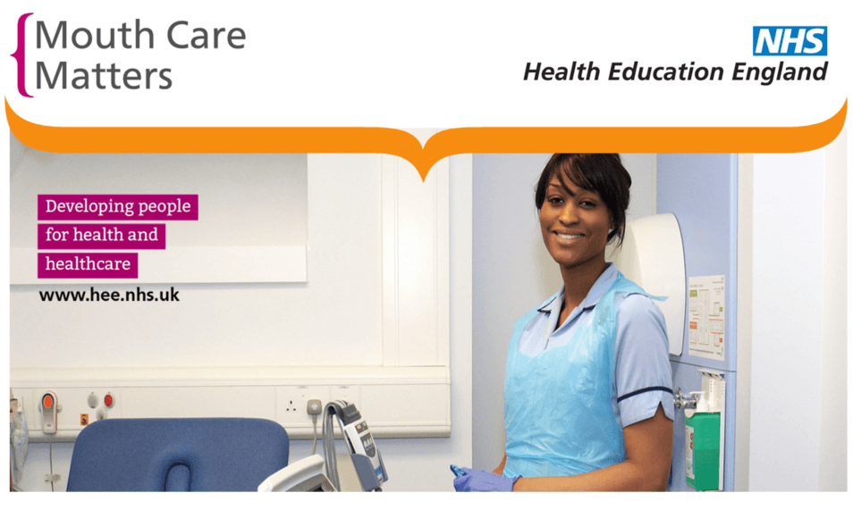 Health Education England generic image
