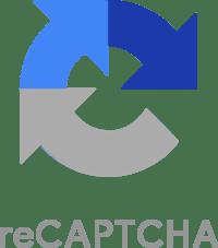 Google reCAPTCHA logo