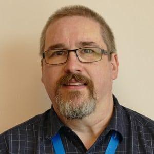 Profile photo of Paul Cowgill
