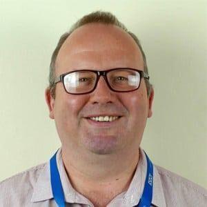 Profile photo of Mark Scott