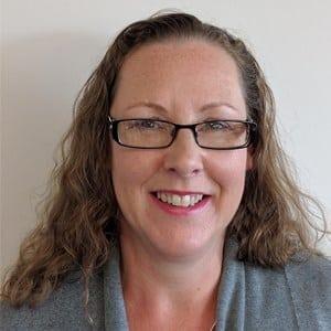 Profile photo of Christine Burn