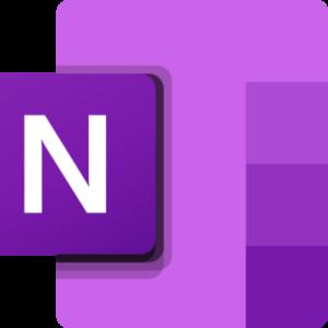 Group logo of OneNote