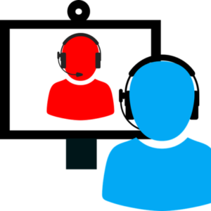 Group logo of Video Consultations